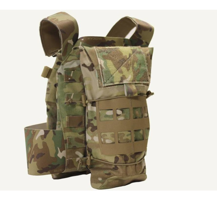 Aqua Pocket Pouch 2L (Multicam)