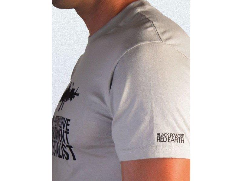 Haley Strategic Non Permissive Environment Specialist T-Shirt (Tan)