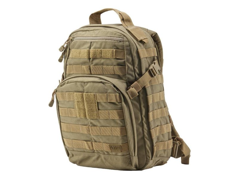 5.11 Tactical RUSH 12 Backpack (Tac OD)