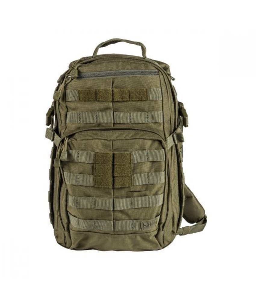 5.11 Tactical RUSH 12 Backpack (Tac OD)