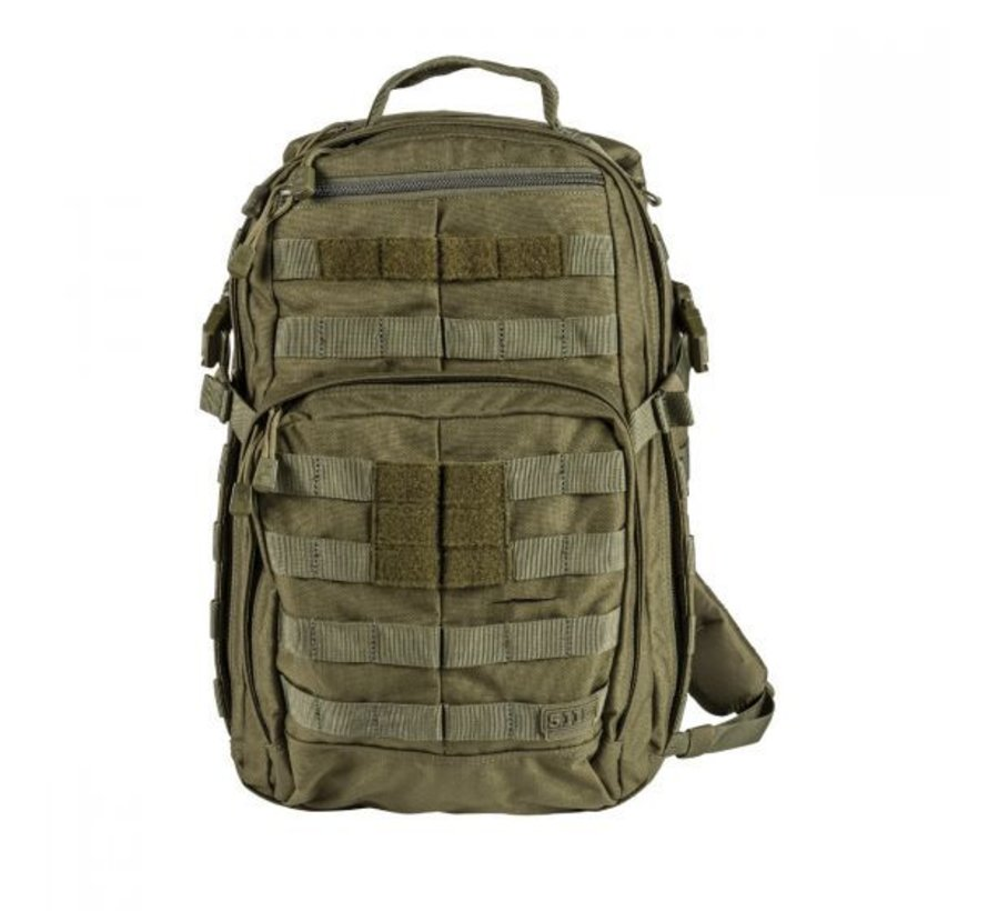 RUSH 12 Backpack (Tac OD)