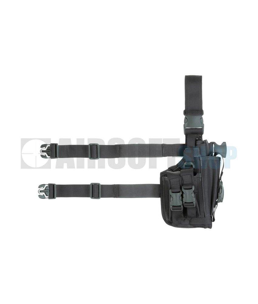 Invader Gear SOF Pistol Holster (Wolf Grey)