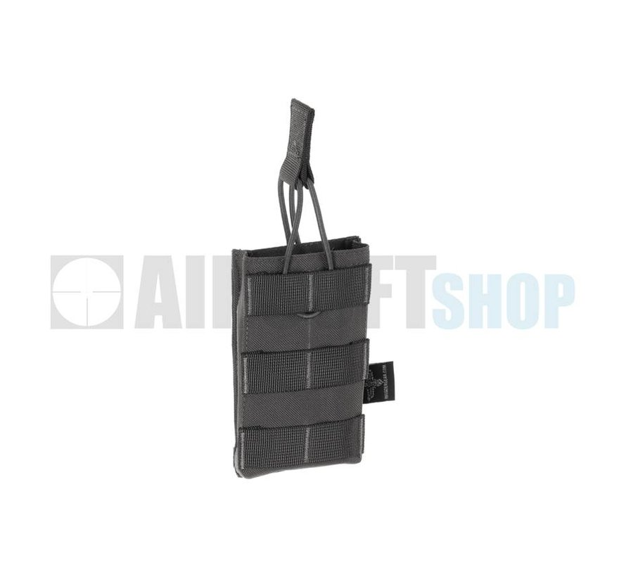 5.56 Single Direct Action Mag Pouch (Wolf Grey)