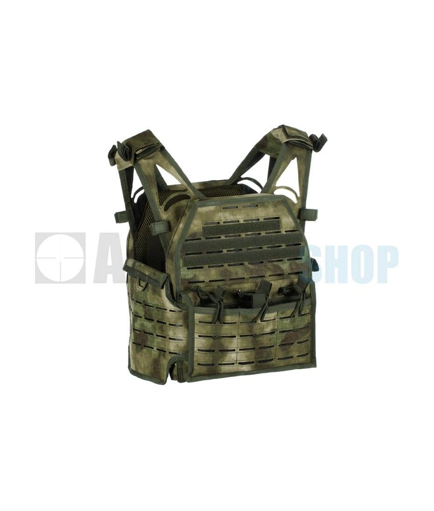 Invader Gear Reaper Plate Carrier (Everglade)