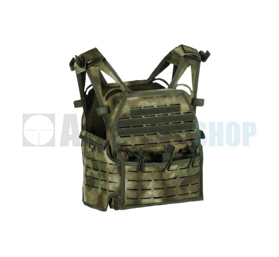 Reaper Plate Carrier (Everglade)