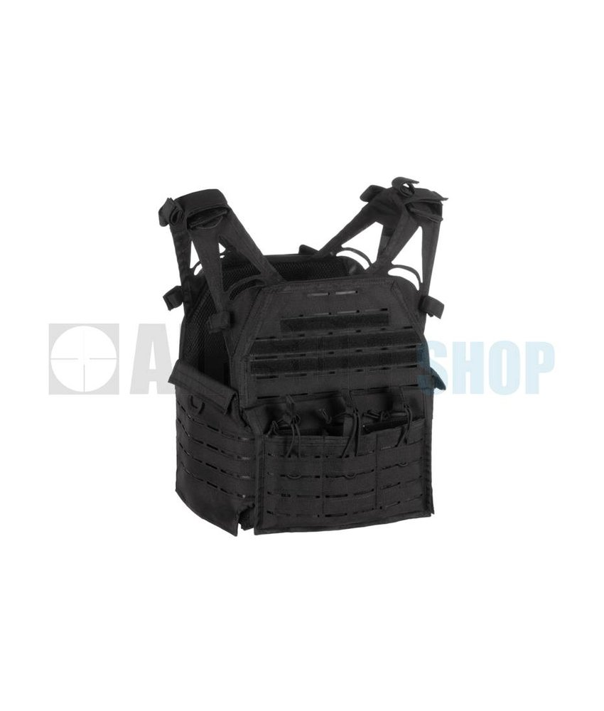 Invader Gear Reaper Plate Carrier (Black)