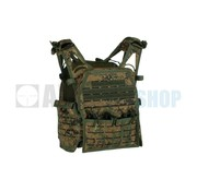 Invader Gear Reaper Plate Carrier (MARPAT)