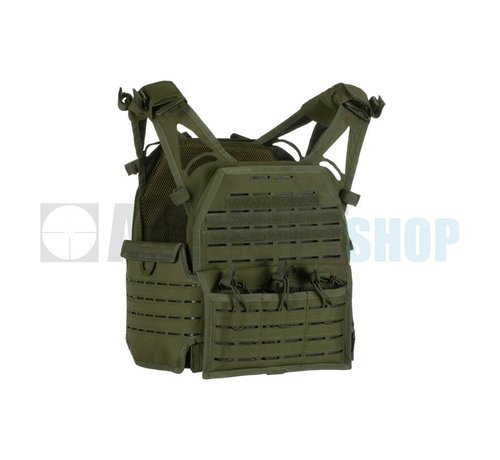 Invader Gear Reaper Plate Carrier (Olive Drab)