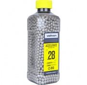 Valken ACCELERATE Bio BB 0,28g White (2500rds)