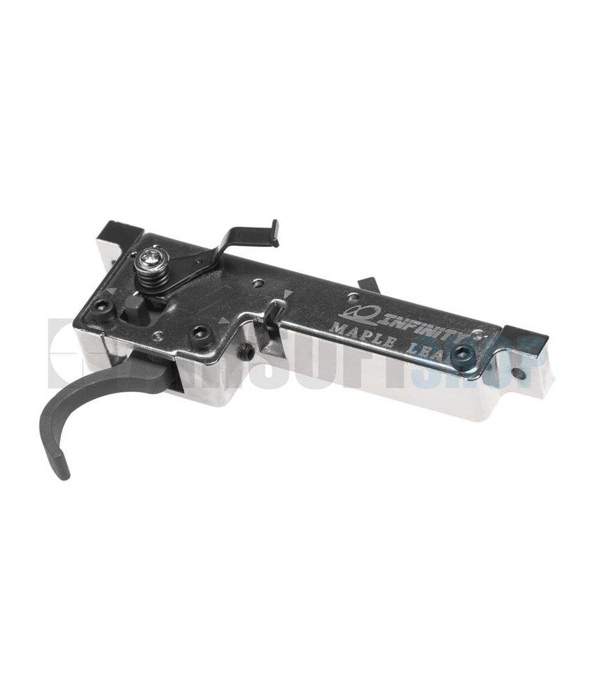 Maple Leaf VSR-10 CNC Full Steel 45 Degrees Trigger Box