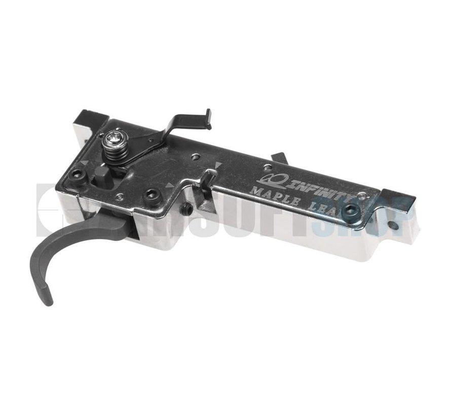 VSR-10 CNC Full Steel 45 Degrees Trigger Box