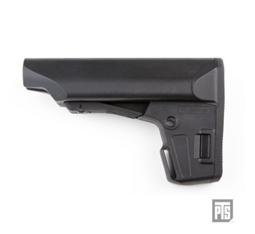 PTS Enhanced Polymer Stock (EPS) (Black)