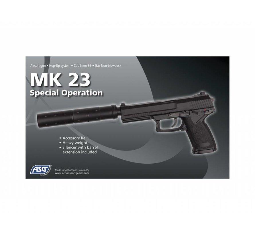 MK23 Special Operations GNB