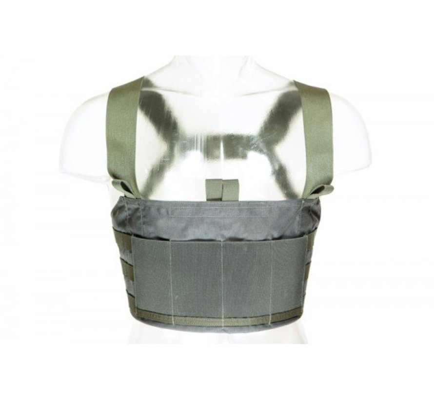 Ten-Speed M4 Chest Rig (Wolf)