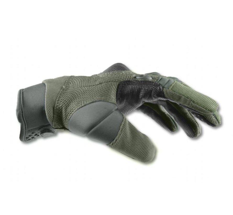 SI Assault Gloves (Foliage Green)