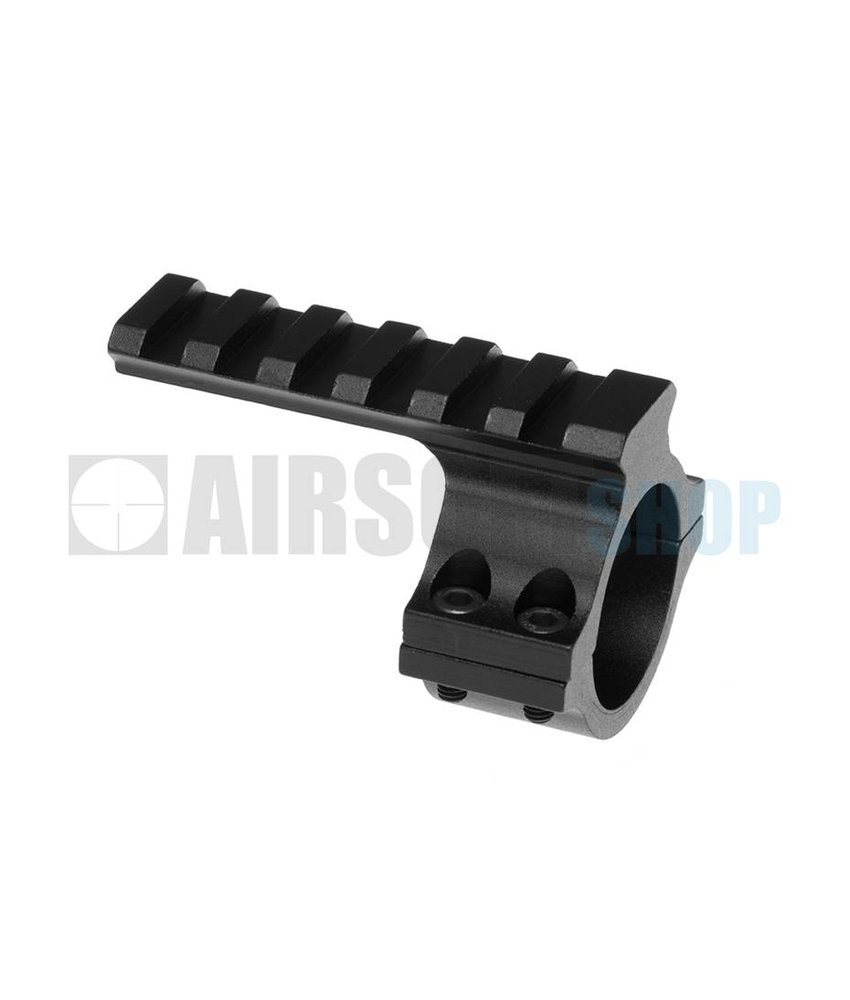 Element 30mm Scope Top Mount Rail
