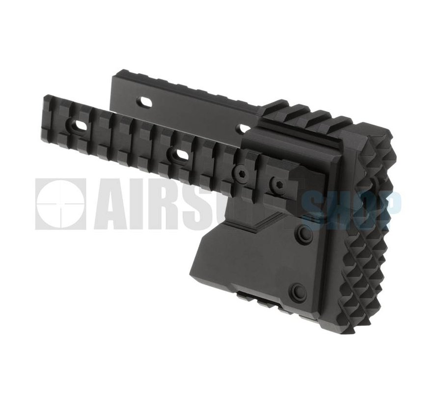 Strike Rail System for Kriss Vector