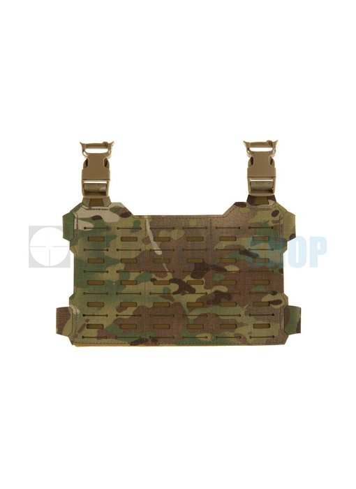 Templar's Gear CPC Front Panel / Micro Chest Rig (Multicam)