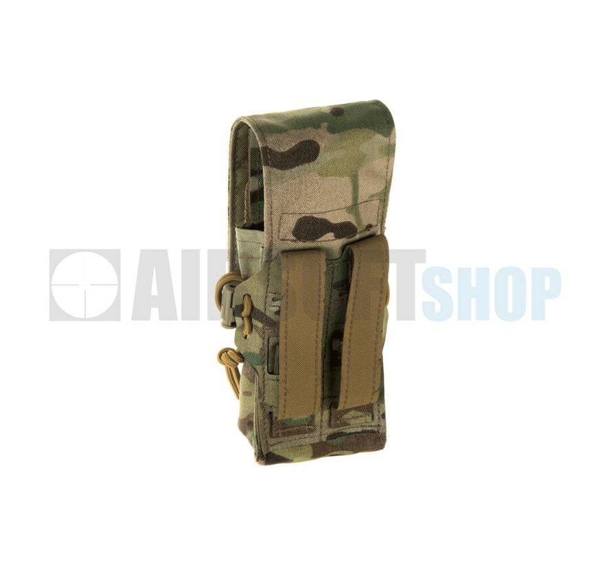 AK Double Magazine Pouch (Multicam)