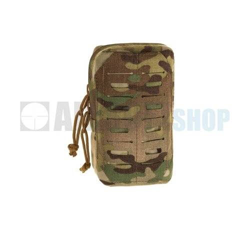 Templar's Gear Utility Pouch S with MOLLE Panel (Multicam)