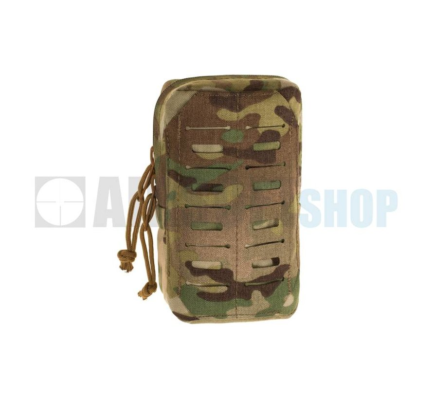 Utility Pouch S with MOLLE Panel (Multicam)