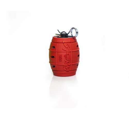 ASG Storm Grenade 360 (Red)