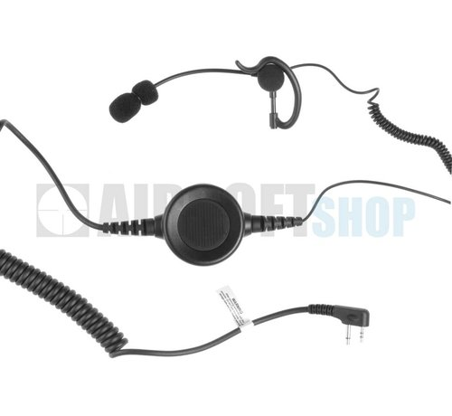 Midland ABM Tactical Headset (Midland Connector)