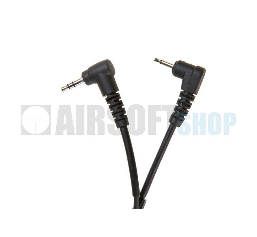 AE 38 S2a Throat Mic Headset G5/G6/G7/G9