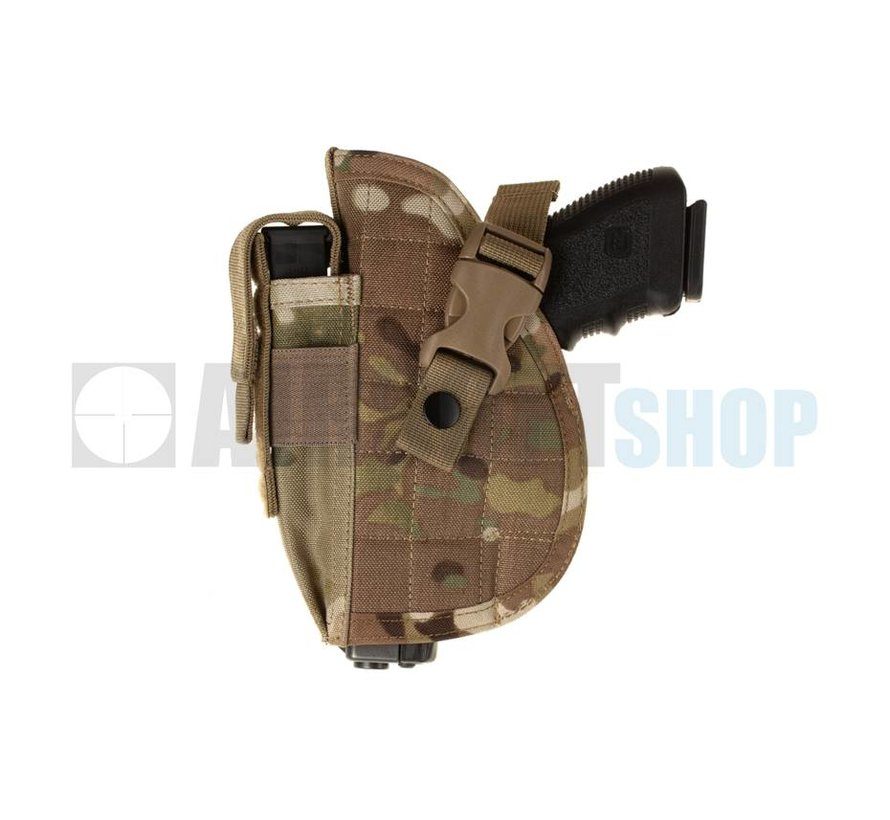 Belt Holster Left (ATP)