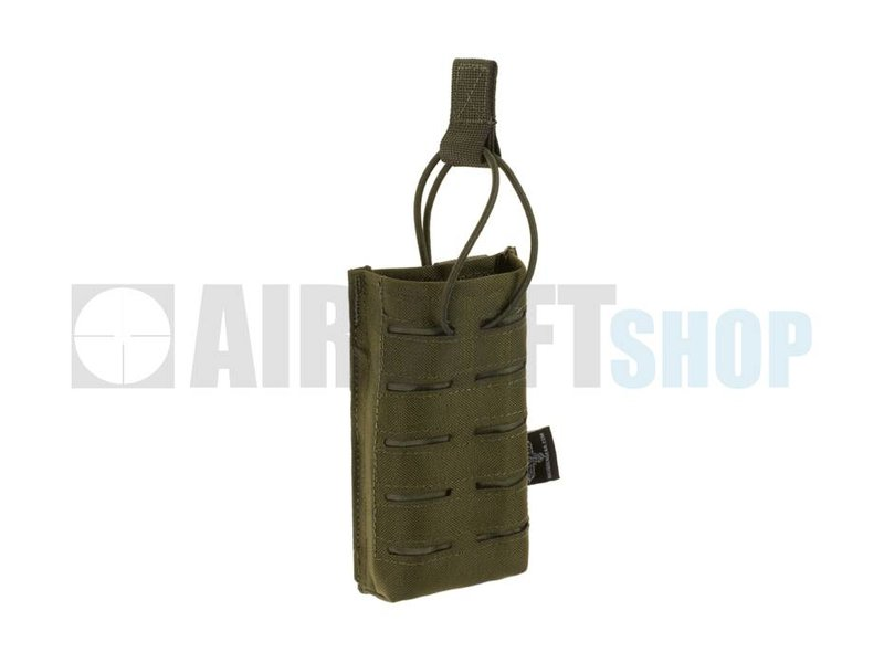 Invader Gear 5.56 Single Direct Action Gen II Mag Pouch (Olive Green)