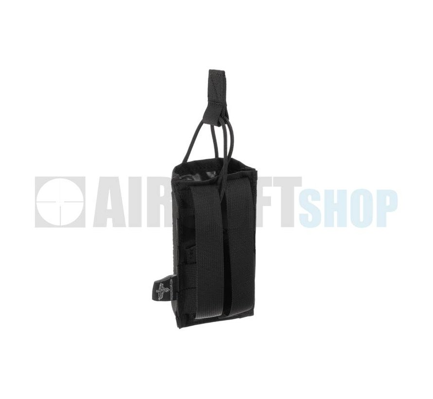 5.56 Single Direct Action Gen II Mag Pouch (Black)