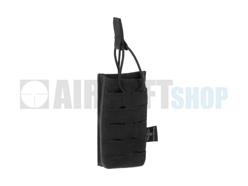 Invader Gear 5.56 Single Direct Action Gen II Mag Pouch (Black)