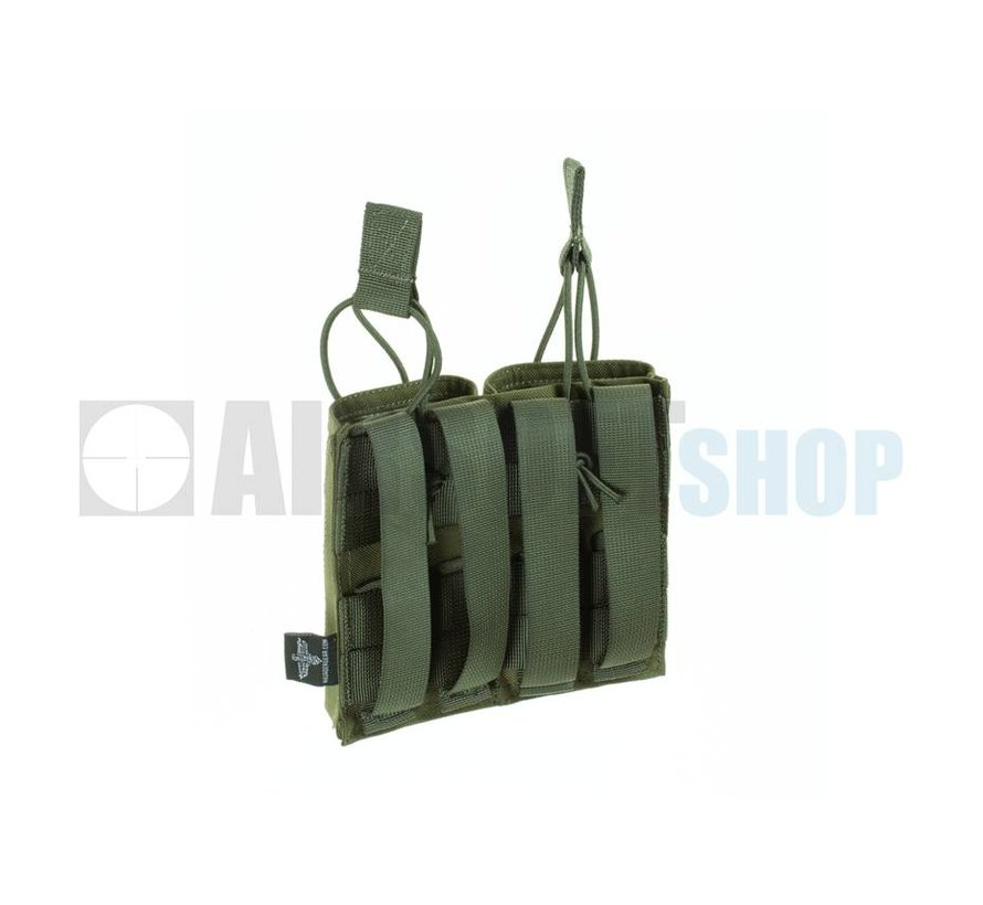 5.56 Double Direct Action Gen II Mag Pouch (Olive Drab)