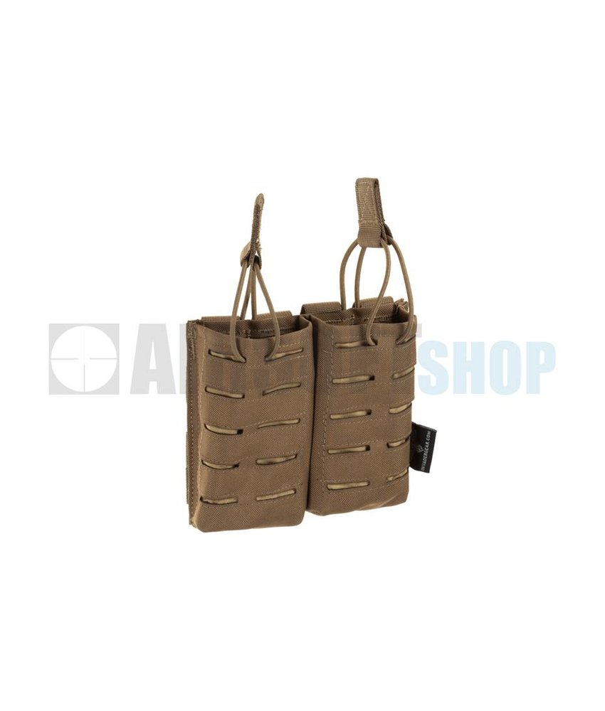 Invader Gear 5.56 Double Direct Action Gen II Mag Pouch (Coyote)