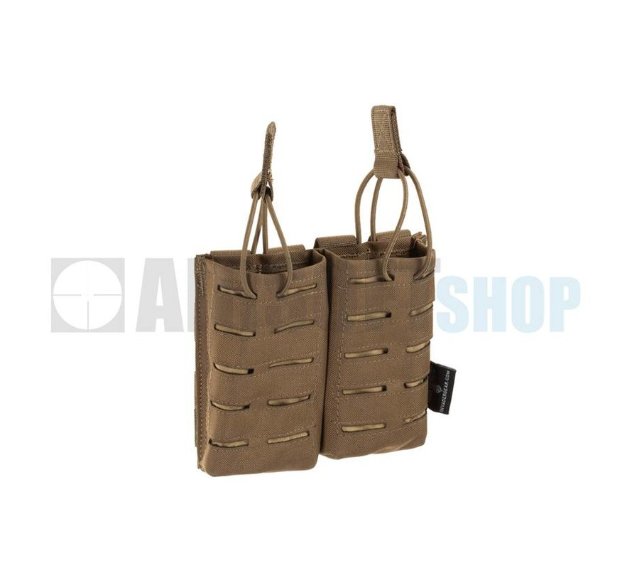 5.56 Double Direct Action Gen II Mag Pouch (Coyote)