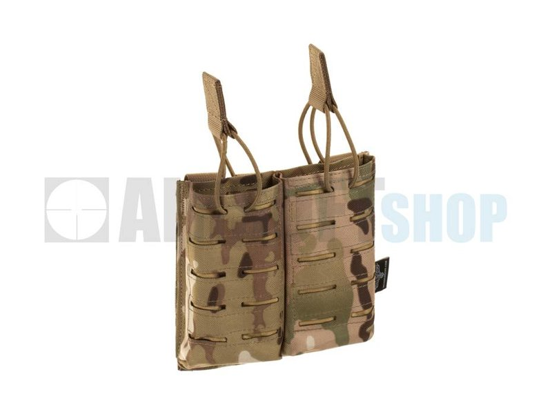 Invader Gear 5.56 Double Direct Action Gen II Mag Pouch (ATP)