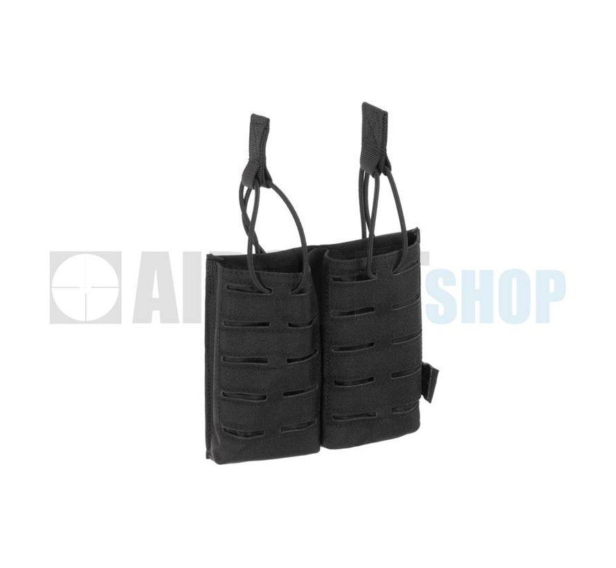 5.56 Double Direct Action Gen II Mag Pouch (Black)
