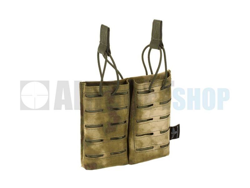Invader Gear 5.56 Double Direct Action Gen II Mag Pouch (Everglade)