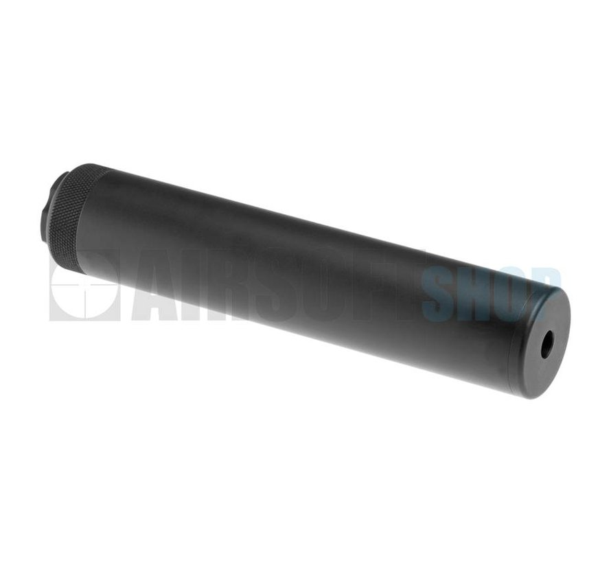 185x38 Specwar I Silencer CW/CCW (Black)