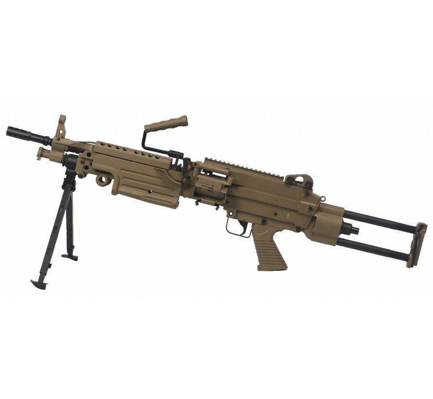 M249 Para  (Dark Earth)