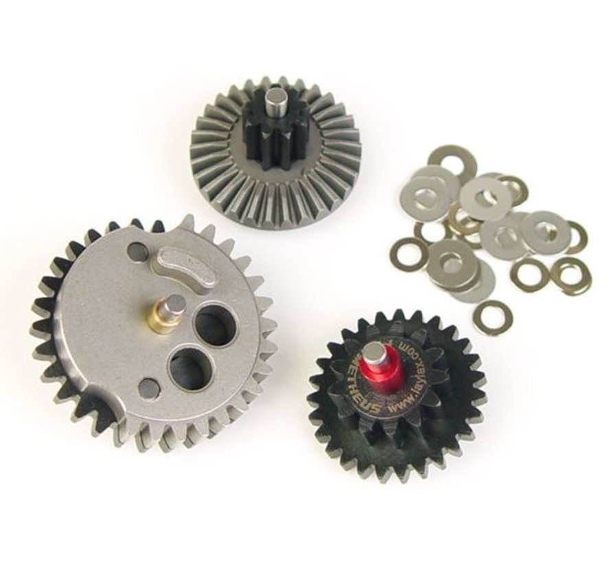 NEXT-GEN Double Torque Hard Gear Set
