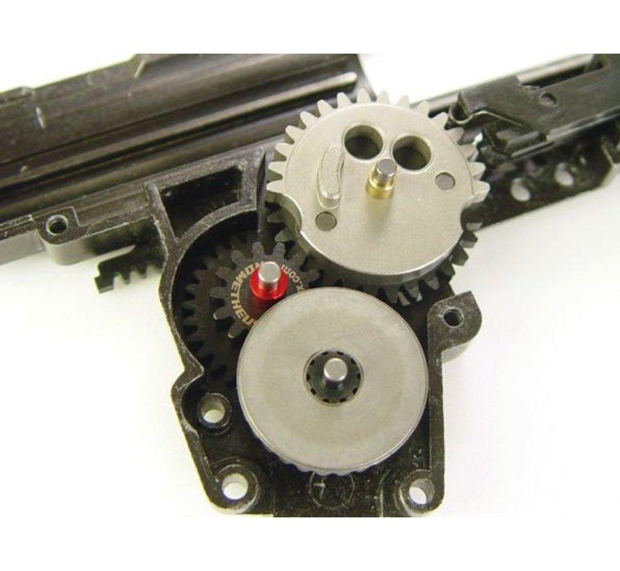 Double Torque Hard Gear Set NEXT-GEN