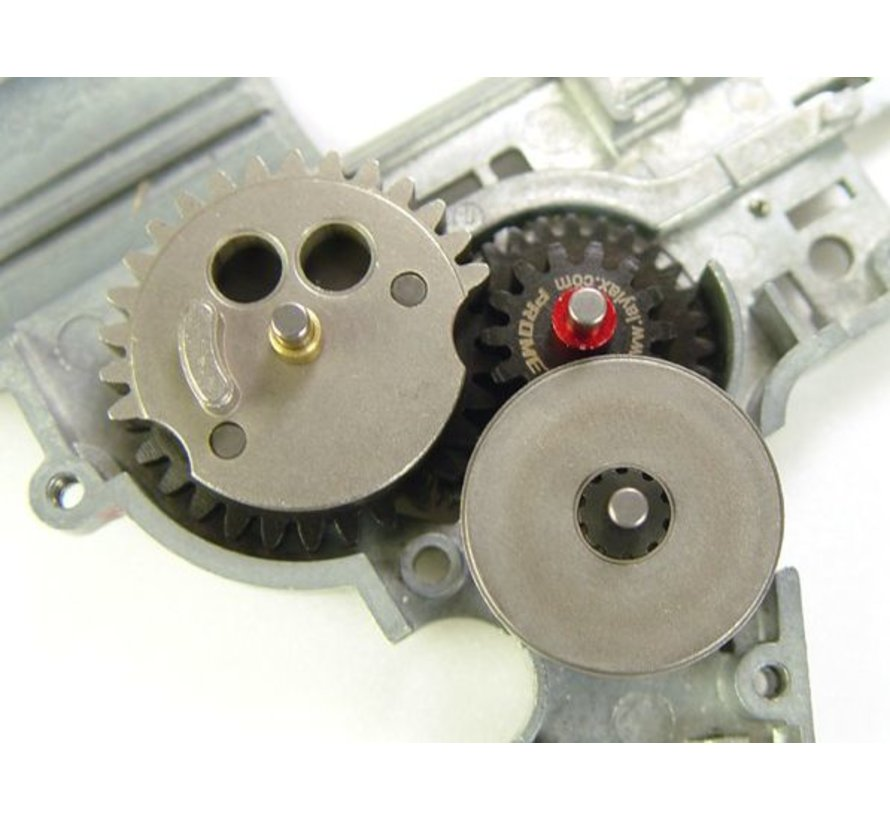 Normal Torque Hard Gear Set NEXT-GEN