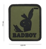 101 Inc BadBoy PVC Patch