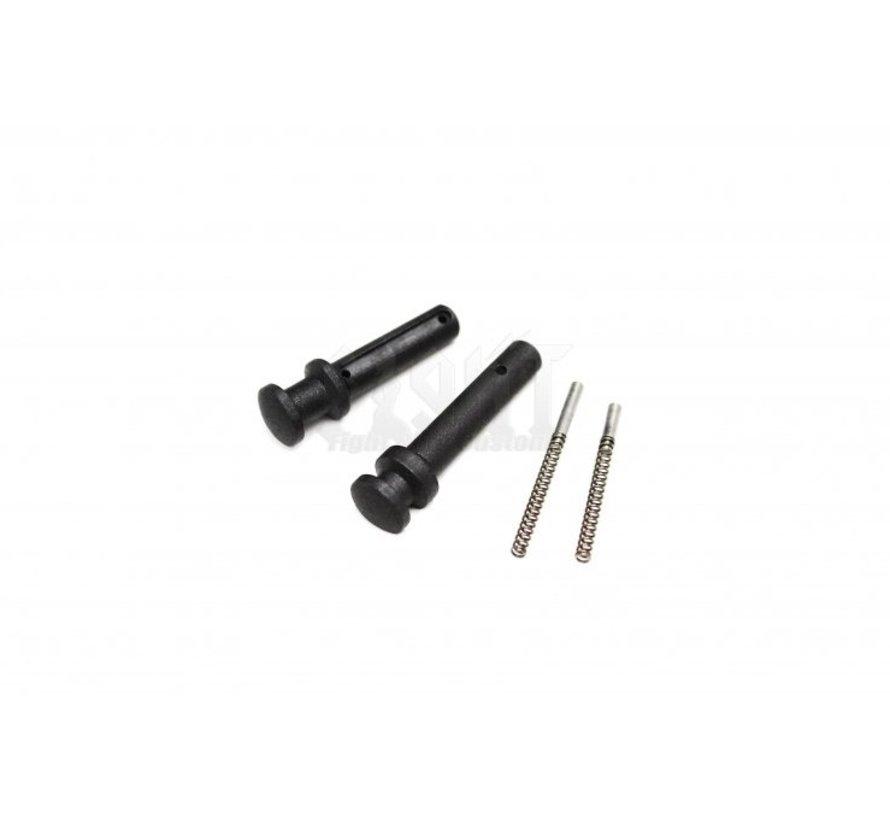 PTW Gen3 QD Pivot Pin Set