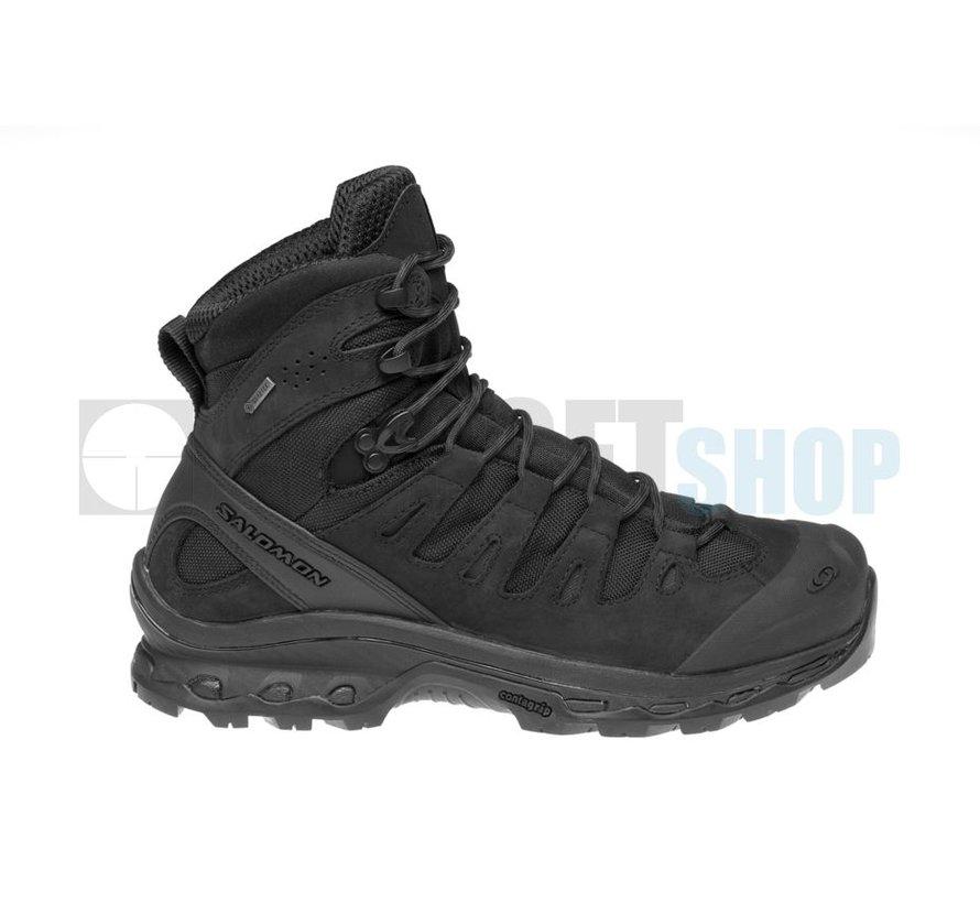 6fb47394524 Salomon Quest 4D GTX Forces Boots (Black) - Airsoftshop