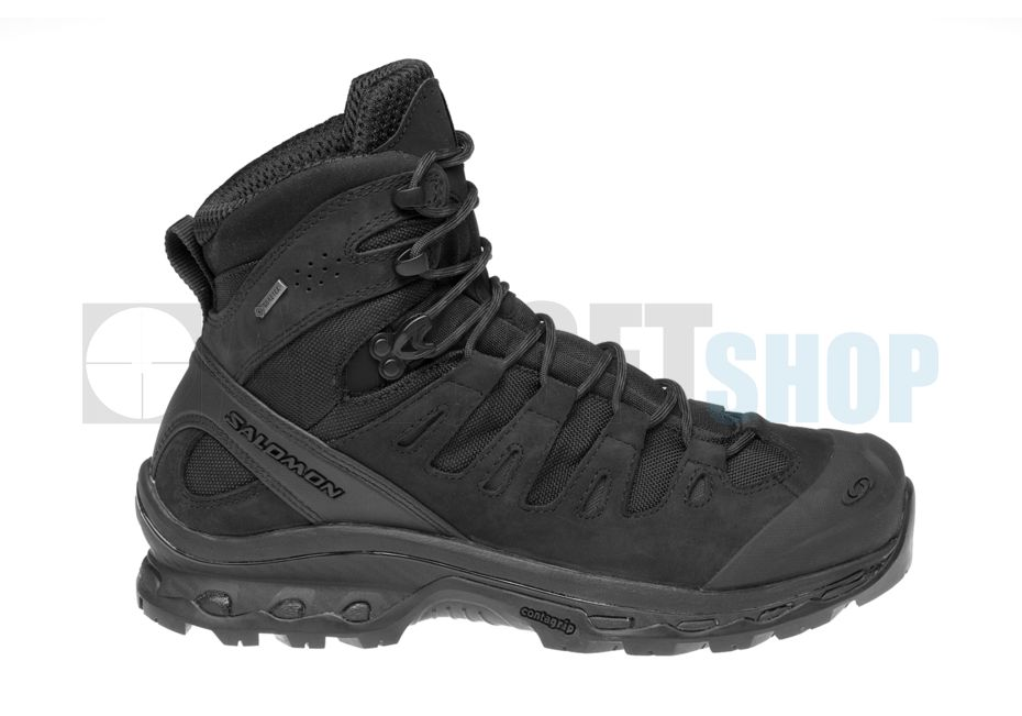 Salomon Quest Gtx 4d Forces Bootsblack lJF1cTK3