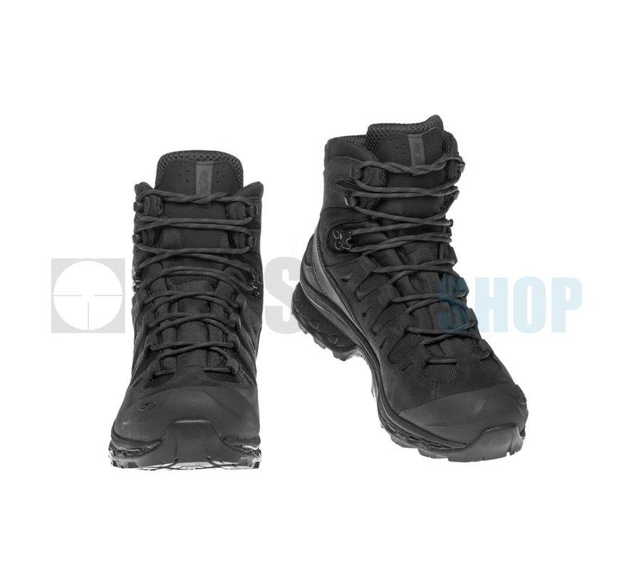 360a3c07b2c Salomon Quest 4D GTX Forces Boots (Black) - Airsoftshop