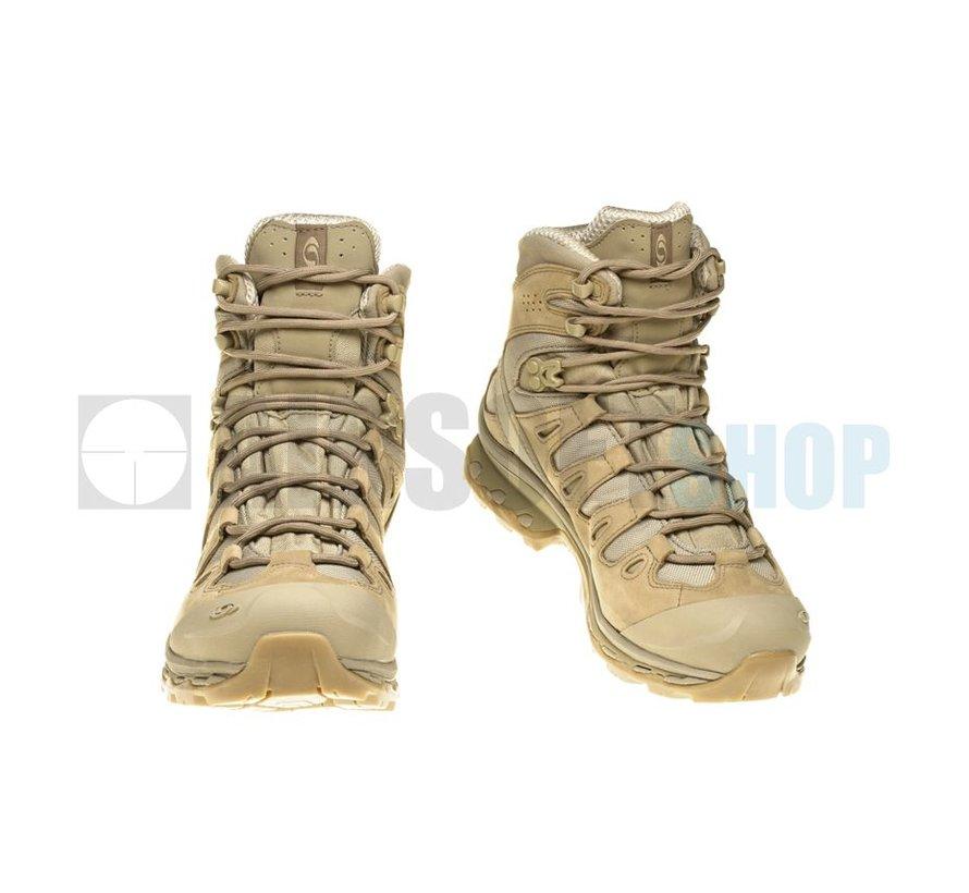 Quest 4D GTX Forces Boots (Tan)