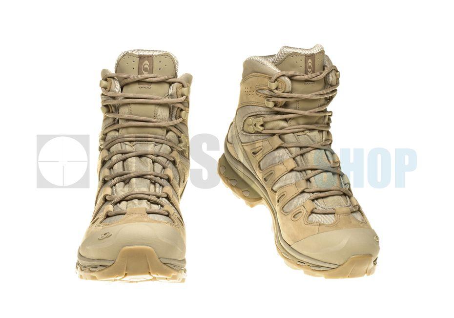 sale retailer b7a8a c0e11 Quest 4D GTX Forces Boots (Tan)